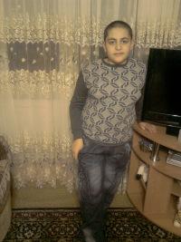 Армен Симавонян, 29 февраля , Волгоград, id125745845