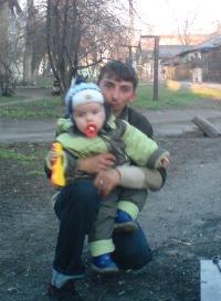 Лёха Чередниченко, Доброполье, id129610494