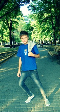 Максим Фамин, 11 апреля , Брянск, id161099263