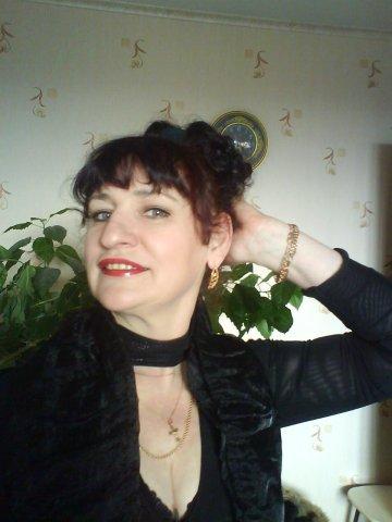 Наталья Пилишвили |