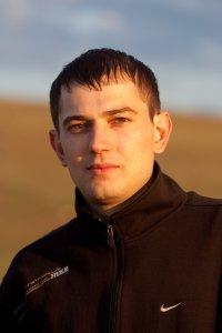 Александр Пшеничников, Иркутск, id39817777