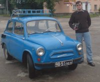 Антон Зверев, 8 июня 1980, Санкт-Петербург, id552580