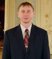 Александр Шестаков, 3 января 1974, Москва, id6712995