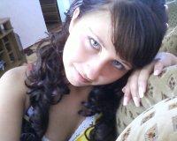 Виктория Крисковец, 16 февраля 1982, Калининград, id70034466
