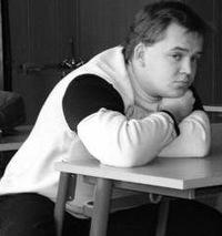 Александр Курочкин, 9 июля 1988, Раменское, id1111911