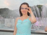 Евгения Чумакова, 2 декабря 1996, Москва, id113980724