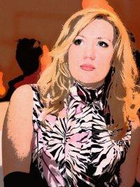 Виктория Бондаренко, 3 января 1991, Днепропетровск, id11715434