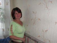 Ирина Шкуркина, 4 сентября , Нягань, id26567333