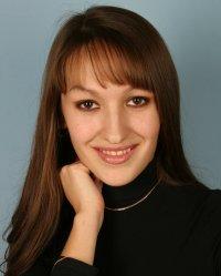 Екатерина Байборина, 6 октября 1984, Омск, id29670989