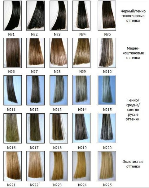 Программа Подбирающая Цвет Волос Онлайн