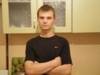 Александр Семёнов, 27 февраля 1990, id80560459