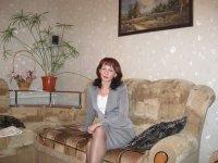 Наталья Горкунова (крауш), 15 октября , Венгерово, id94286328