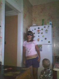 Таня Ясенкова, 28 октября 1983, Южно-Сахалинск, id111356838