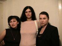 Алёна Дударь, 21 апреля 1987, Таганрог, id11289045
