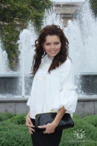 Юлия Молчанова, 23 декабря , Одесса, id26976563