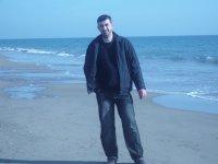 Сергей Гусов, 24 апреля , Владикавказ, id43916778