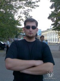 Алексей Лиманец, 25 августа 1987, Киев, id7675578