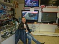 Tulkinjon Tursunov, 3 августа , Самара, id81525315