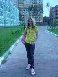 Соня Кадетова, 22 сентября , Минусинск, id8209186