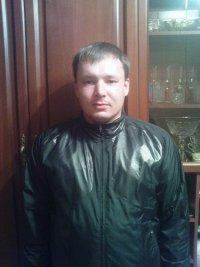 Александр Вороньжев, 28 октября 1993, Оренбург, id94221710