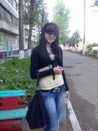 Валерия Кожевникова, 21 октября 1989, id126503492