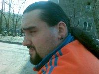 Руслан Мартов, 13 апреля 1986, Новосибирск, id31608649
