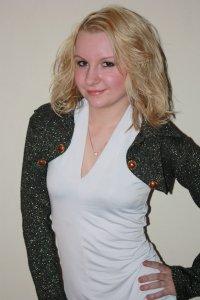 Ирина Микерова