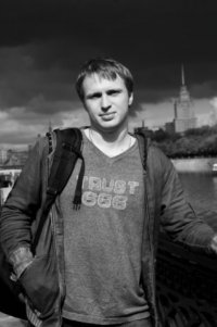 Алексей Мельничук, 13 сентября 1988, Москва, id50576962