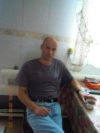 Александр Бахтин, 1 июля 1977, Новосибирск, id80095672