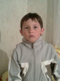 Руслан Заляев, 31 мая , Белебей, id102099364