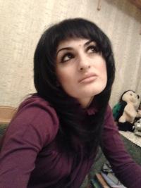 Офелия Овакимян, 7 апреля , Москва, id121676100