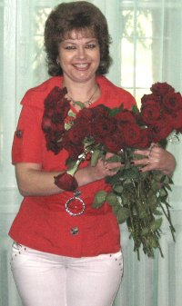 Татьяна Соларева, 8 июня , Лебедин, id17421277
