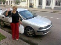 Елена Мухина, 3 апреля 1989, Санкт-Петербург, id29425258