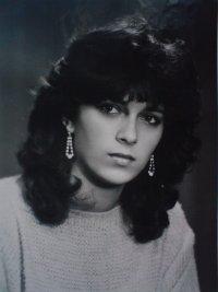 Ольга Стабровская, 15 августа 1972, Волгоград, id40884607