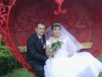 Таня Якимчук, 29 июля 1988, Луцк, id45064539