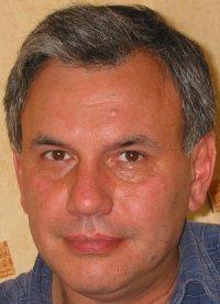 Николай Линде, 22 ноября 1996, Москва, id50088342