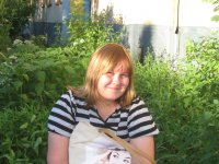 Анна Мамаева, 4 августа 1995, Чебоксары, id90768713