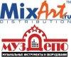 """MixArt & """"МузДепо"""""""