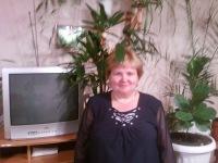 Каусария Фаррахова, id110866596