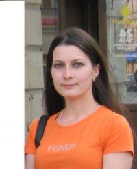 Татьяна Новская, Санкт-Петербург, id2213473