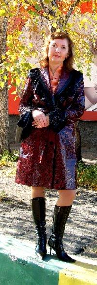 Лариса Нейберг, 22 октября 1974, Новокузнецк, id34219766