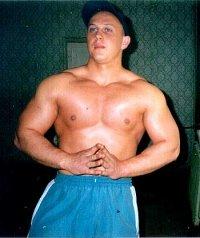 Артемий Щербак, 15 июня 1986, Пушкино, id39729791