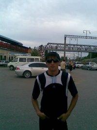 Микаил Магомедов, 6 июля , Челябинск, id40744733