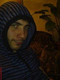 Марк Демини, 6 февраля , Киев, id46870798