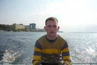 Сергей Корсуков, 30 сентября , Самара, id47121987