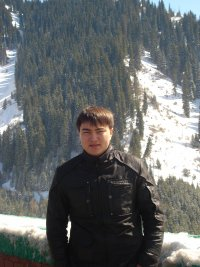 Курасбек Садибек, 28 декабря , Краснодар, id71350274