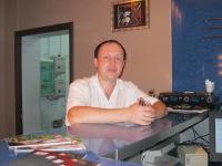 Виталий Байда, 24 декабря 1998, Нижний Новгород, id114301544