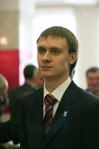 Александр Дякин, 9 декабря , Екатеринбург, id123506150