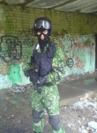 Сергей Шамохин, 16 июля 1999, Бугульма, id156902879