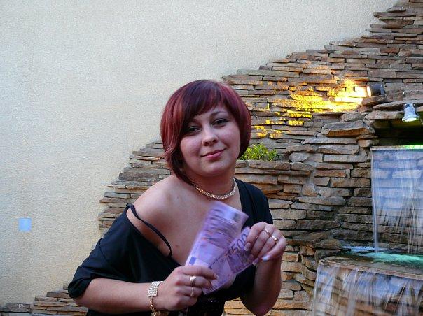 Наташа Лосева | Луганск